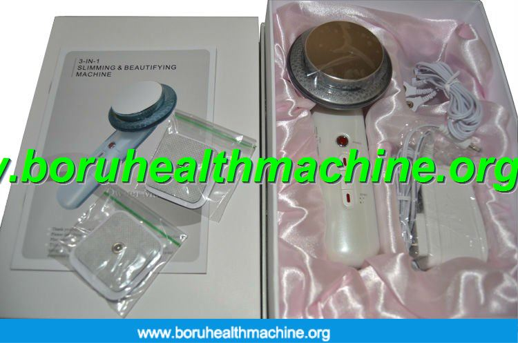 3-in-1 slimming & beautifying machine/3-in-1 slimming & beautifying machine/3-in-1 body contour equipment