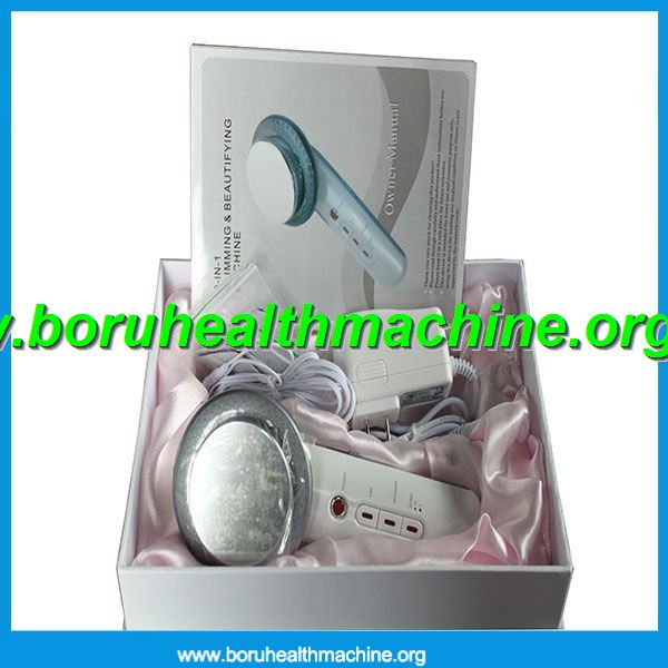 The hottest selling ultrasonic body Slmming Machine