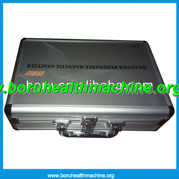 Korean version Professional body quantum resonance magnetic analyzer with 33 quantum reports