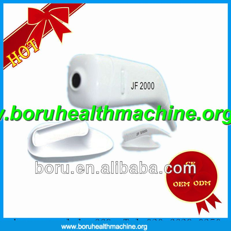 High quality Digital intelligent skin analyzer(JF2000)