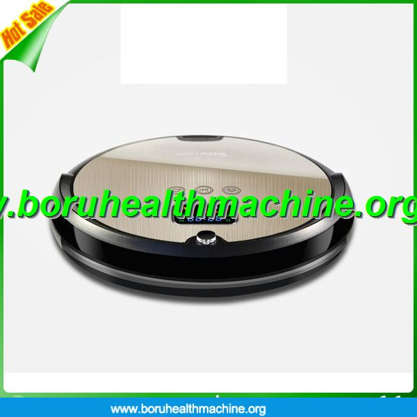Support wet and dry robot vacuum cleaner automatic Recharge