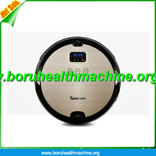 S600 model anto-cleaning intelligent sweeping Robot
