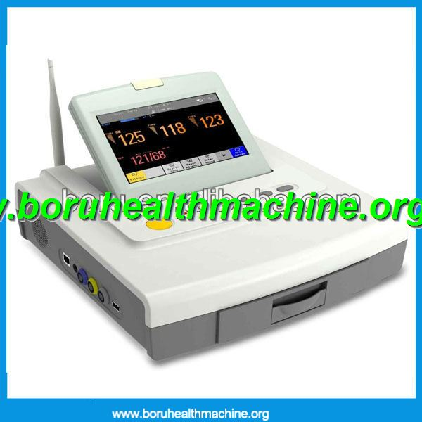 12.1-inch Multi-parameter Patient Monitor