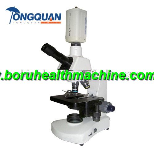 Wireless Microscope Definition Blood Analyzer