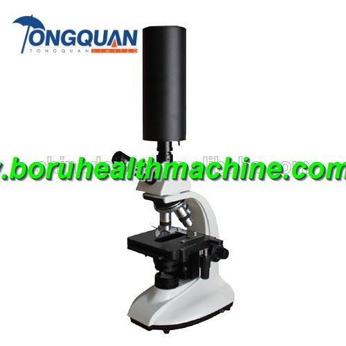 Dark Field Microscope Manufacturer Cheap Electron Microscope Price