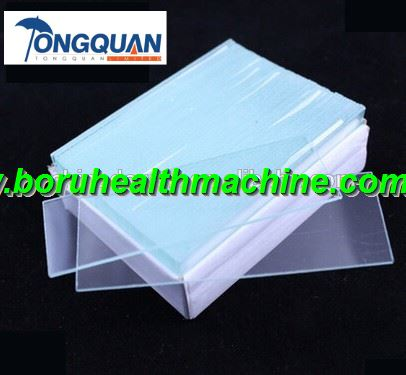 Medical Silanized Microscope Slides