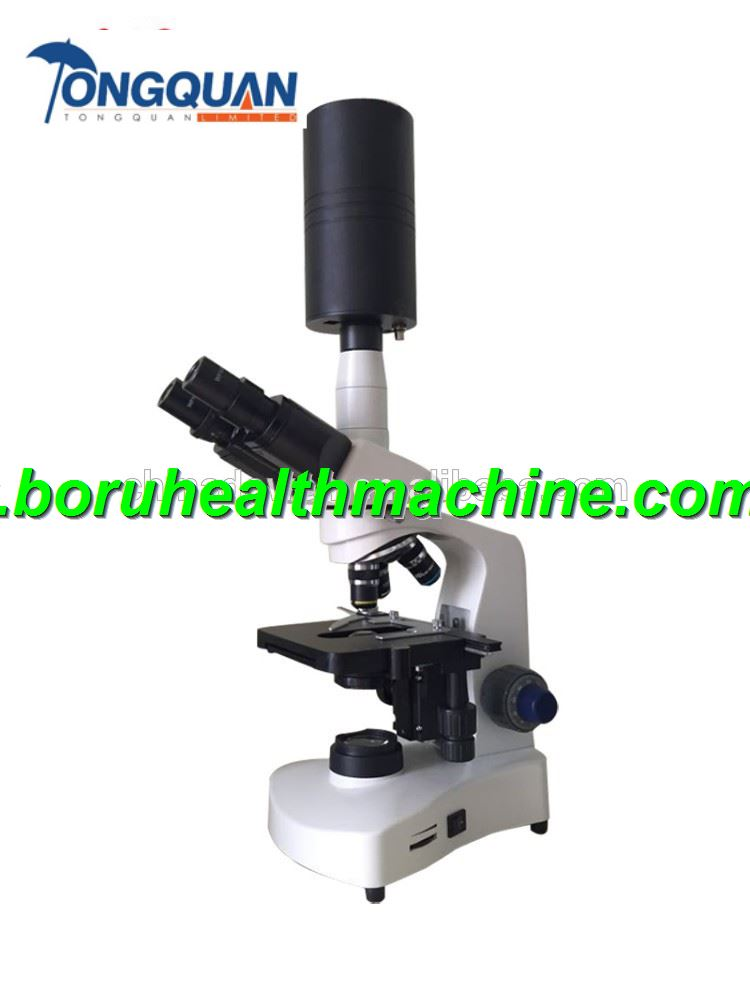 Live Blood Analysis Dark Field Microscope For Sale