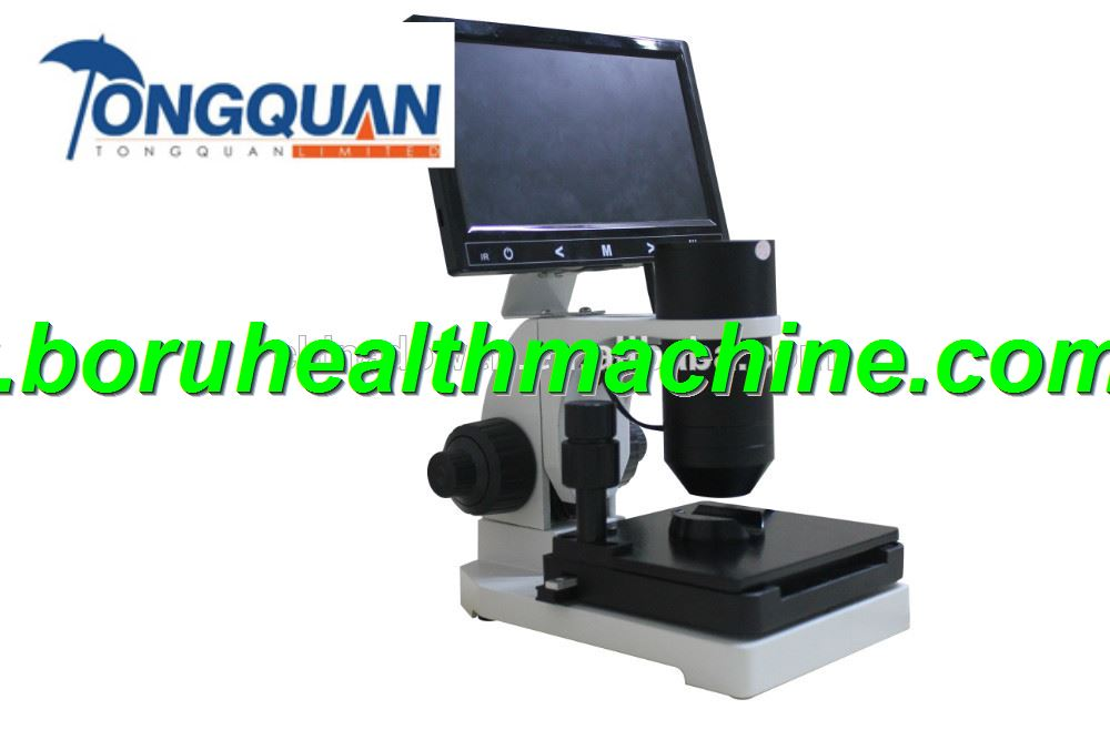 Capillary Tube Health & Blood Diagnostic Equipment
