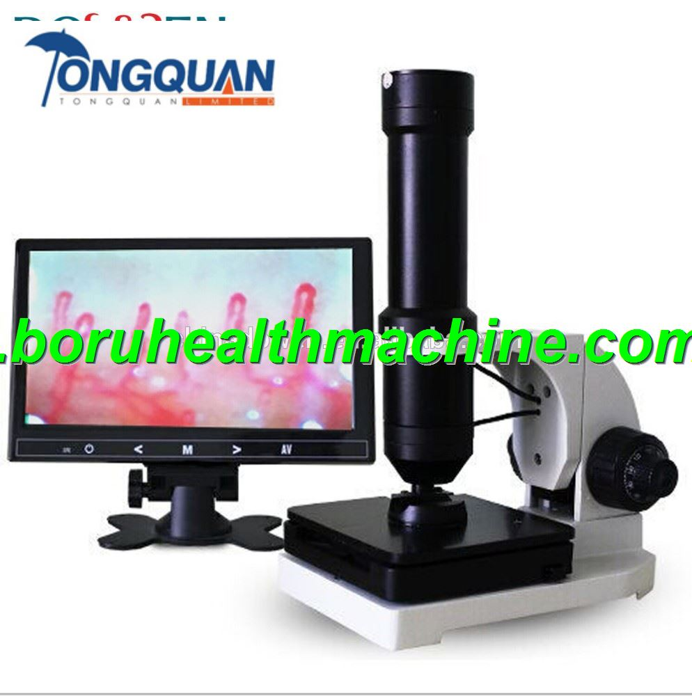 Wholesale Cheap And Good Quality Nailfold Microcirculation Microscope Price
