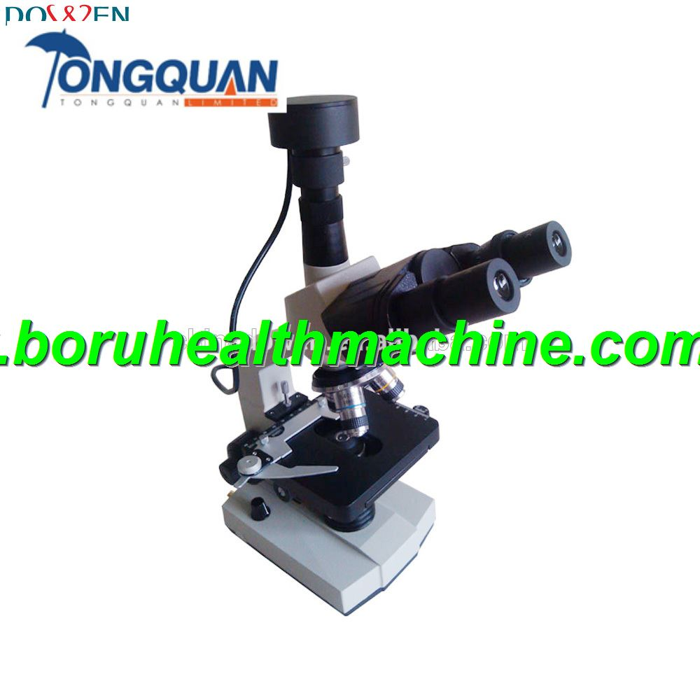Biological Binoculars Student Microscope