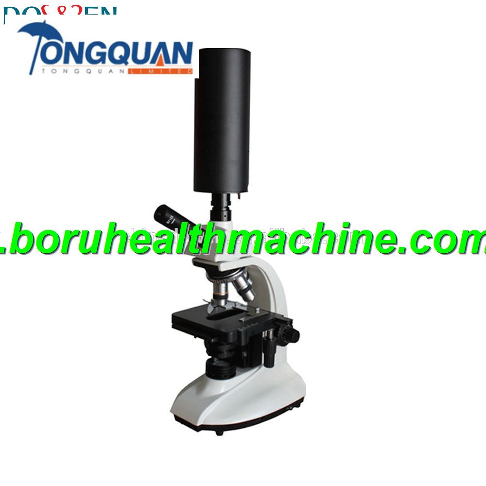 Optical Lab monocular Darkfield Research Microscope