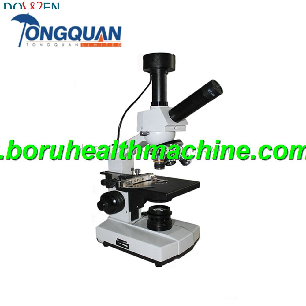 China Manufacturer Cheap Biological Microscope Price
