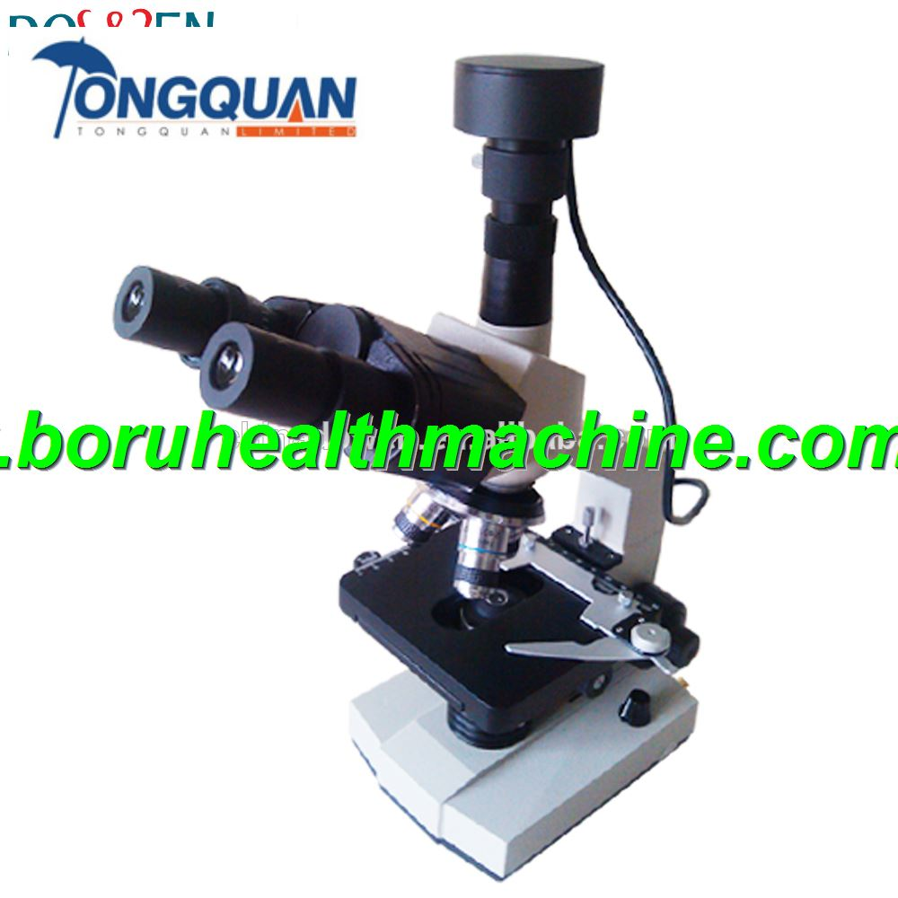 CE Approved Digital Binocular Light Microscope