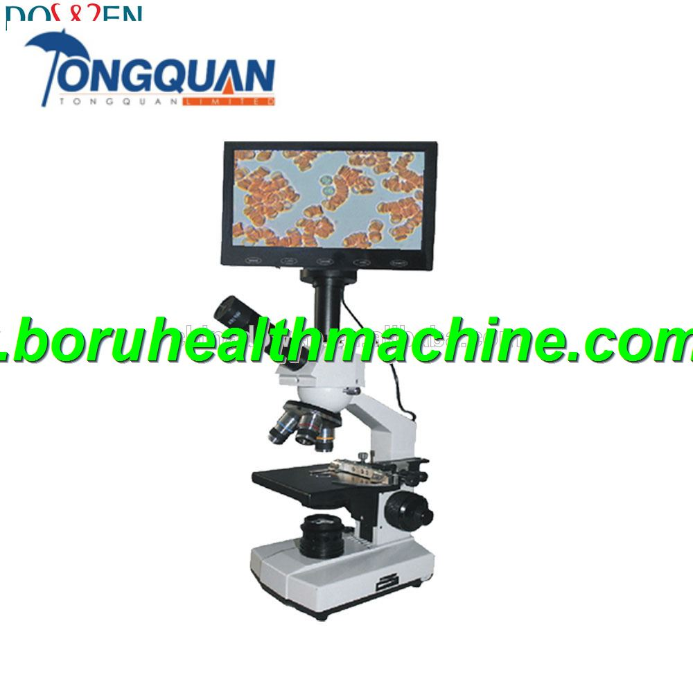 Cheap And Good Quality LCD Microscope Price