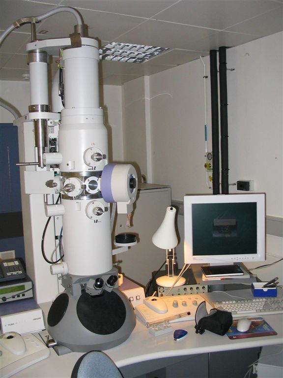 which microscope achieves the highest magnification and greatest resolution